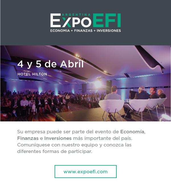 Expo EFI 2018